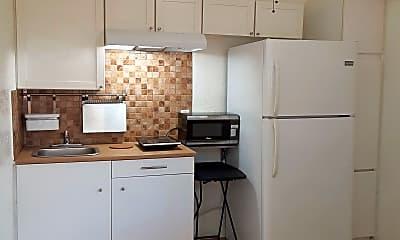 Kitchen, 1645 NE 160th St, 1