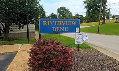 Riverview Bend Apartments, 1