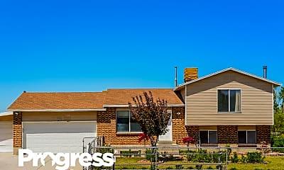 Building, 4038 W 5115 S, 0