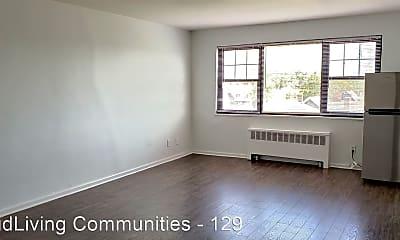 Bedroom, 107 New St, 1