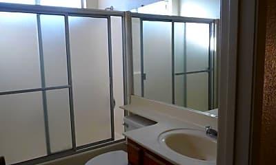 Bathroom, 1343 Grove Ave, 1