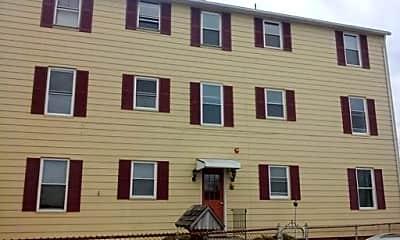 Building, 65 Roberts St, 0