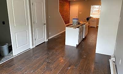 Kitchen, 3454 Braddock St, 1