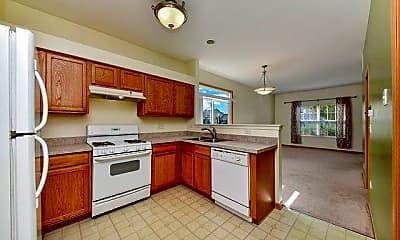 Kitchen, 1432 Plantain Dr, 1