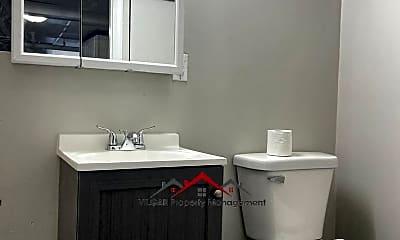 Bathroom, 4832 Magoun Ave, 1