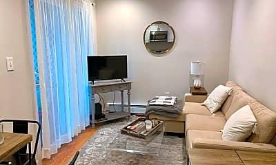 Living Room, 5 Burrill Pl, 1