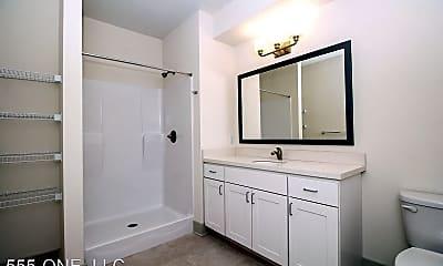 Bathroom, 100 New Broadway, 2
