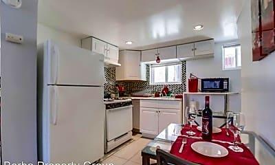 Bedroom, 1409 Junipero Ave, 1