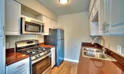 Kitchen, Apex Modern Living, 1