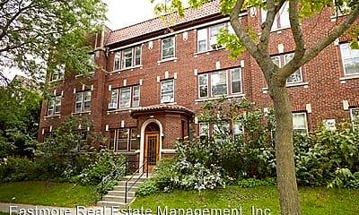 Building, 2443 N Cramer St, 0