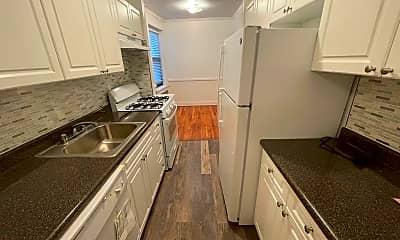 Kitchen, 65-65 Booth St 109, 0