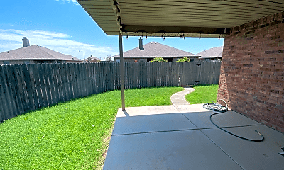 Patio / Deck, 3501 Ross Ave, 2