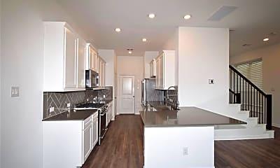 Kitchen, 22630 Sutherland Bend Ln, 1