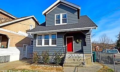 Building, 4506 Plainville Rd, 0