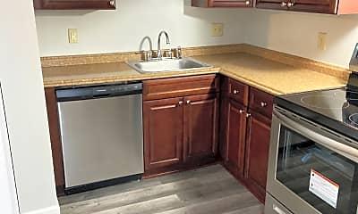 Kitchen, 137 Paige Ct Exd, 1