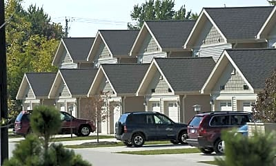 Western Townhomes, 0