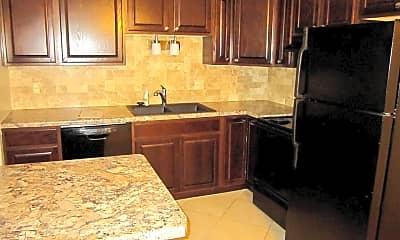 Kitchen, 103 Concord Pl, 1
