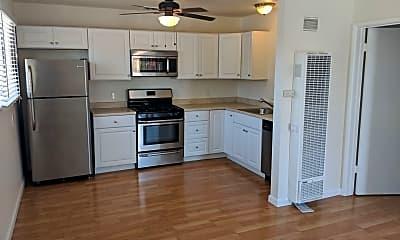 Kitchen, 4480 51st St, 2