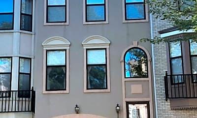 Building, 449 Hartford Dr, 0