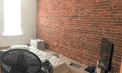 Bedroom, 54 Gainsborough St, 2