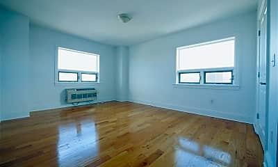 Living Room, 809 22nd St 1501, 1