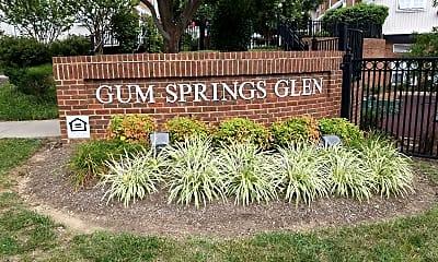 Gum Springs Glen Apartments, 1
