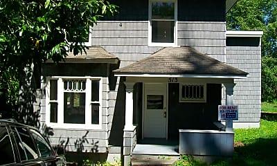 Building, 513 E Ivy St, 0