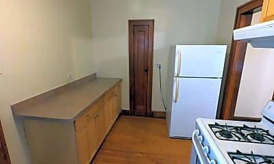 Kitchen, 3436 N Keeler Ave, 1