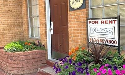 Community Signage, 1128 Corona St, 0
