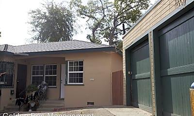 Building, 832 Solano Ave, 1