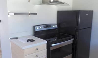 Kitchen, 620 Richardson St, 2