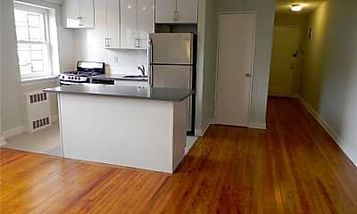 Kitchen, 40 Knightsbridge Rd 1B, 1