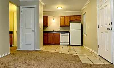 Kitchen, 1428 NW 27th St, 0