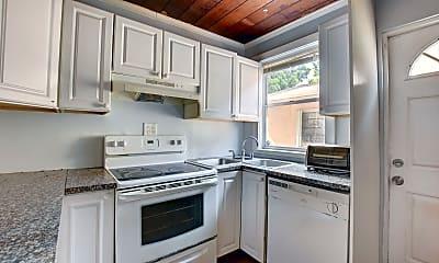 Kitchen, 604 N K St A, 0
