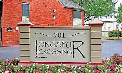 Longspur Crossing, 0