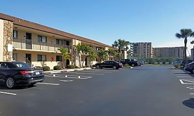 Building, 3180 N Atlantic Ave 201, 1