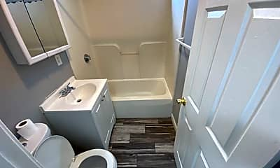 Bathroom, 61 Colonial Ave, 1