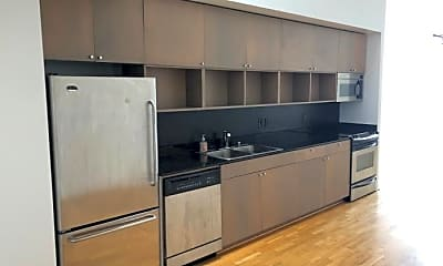 Kitchen, 855 Folsom St, 1