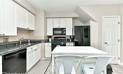 Kitchen, 5114 Castle Harbor Way, 0