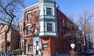 Building, 858 N Wood St, 0