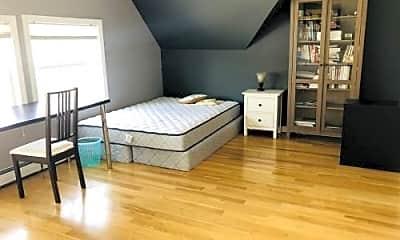 Living Room, 192 Summer St, 1