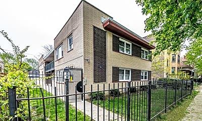 Building, 7927 S Ellis, 0