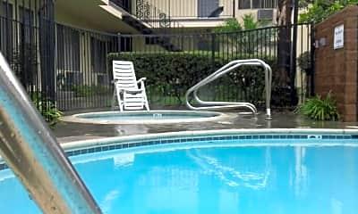 Pool, Portland Place, 0