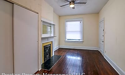 Living Room, 1 W Clifton Ave, 1
