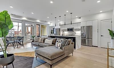 Living Room, 331 15th St NE 302, 0