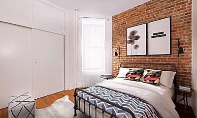 Bedroom, 160 W 84th St, 0