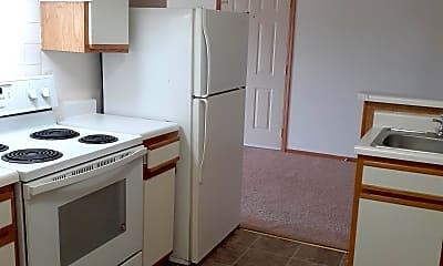 Kitchen, 1350 W Eaglewood Dr, 1