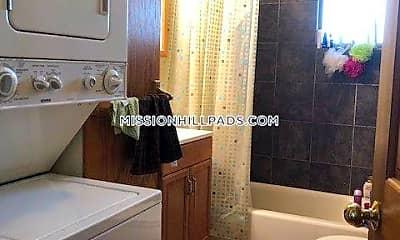 Bathroom, 3 Sachem St, 2