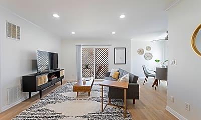 Living Room, 937 5th St, 0