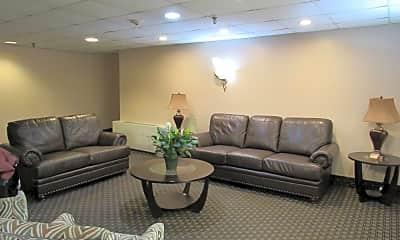Living Room, 9200 Edwards Way, 1